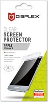Displex Protector Clear for iPhone X clear