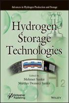 Hyrdogen Storage Technologies
