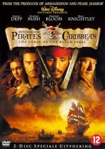 PIRATES OF THE CARIB. 2 DISC DVD NL