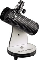 Celestron Telescope Firstscope 76
