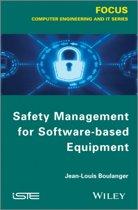 Safety Management for Software-based Equipment
