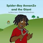 Spider-Boy Annanze and the Giant