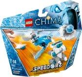LEGO Chima IJzige Stekels - 70151