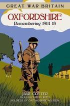 Great War Britain Oxfordshire