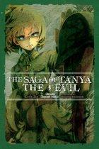 The Saga of Tanya the Evil, Vol. 5 (light novel)