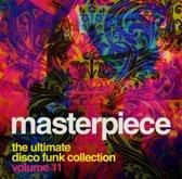 Masterpiece - The Utimate Disco Collection Vol. 11