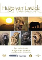 Hugo Van Lawick - Wildlife Collection