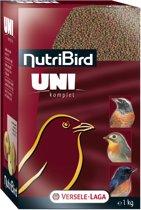 Nutribird Uni Komplet Vogelvoer - 1 kg