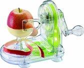 Moha Snijmachines Appelschiller Rapid Peeler