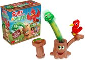 Sjef Specht en Willie Worm