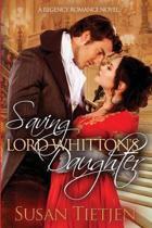 Saving Lord Whitton's Daughter