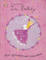 Isa Belletje / Het Sprankelende Stickerboek