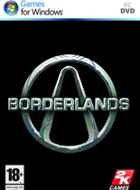 Borderlands - Windows