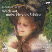 Wach Auf,Meines Herzens Schone - Chor- Und Klavier