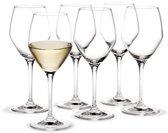 Holmegaard witte wijnglas Perfection 32 cl 6-pack