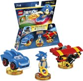 LEGO Dimensions - Level Pack - Sonic (Multiplatform)