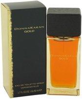 Donna Karan Gold 50 ml - Eau De Toilette Spray Damesparfum