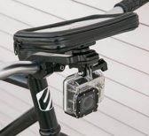 Scosche telefoonhouder fiets - Universeel - Waterdicht