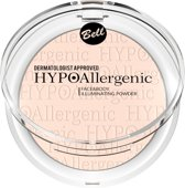 Hypoallergenic - Hypoallergene Face&body Illuminating Powder