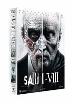Saw Complete Series 8 discs ( Import FR )