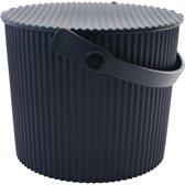 Hachiman - Omnioutil Bucket S - black