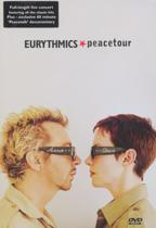 Eurythmics - Peacetour