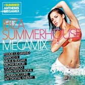Various - Ibiza Summerhouse Megamix 2013