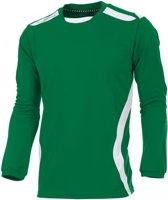 Hummel Club LM - Voetbalshirt - Mannen - Maat XXL - Groen