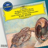 Originals: Horn Concerto No.1 In D, K.386B (K.4