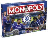 Monopoly Chelsea F.C. - Engelstalig Bordspel