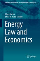 Energy Law and Economics