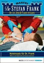 Dr. Stefan Frank 2463 - Arztroman
