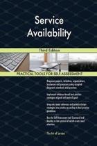 Service Availability Third Edition