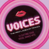 Voices: First Ladies Of
