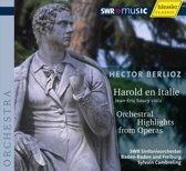 Harold En Italie/Rakoczi March/Ballet Des Sylphe