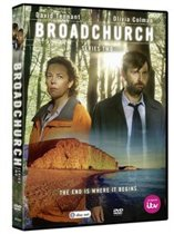 Broadchurch Season 2 (Import)