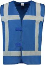 Tricorp Vest Reflectie - Workwear - 453004 - blauw - maat M