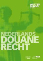 Nederlands Douanerecht 2016