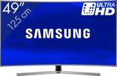 Samsung UE49NU7650S - 4K TV