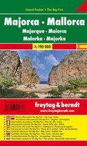 FB Mallorca Island Pocket