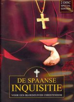 De Spaanse Inquisitie