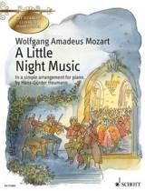 Bol Com Eine Kleine Nachtmusik A Little Night Music border=