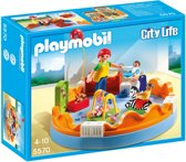 Playmobil Speelgroep - 5570