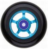 Wheel Razor pro 100 mm voor oa Beast step: blauw (35073159)