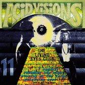 Vol. 11-Acid Visions: The Living Eyes Club Houston 1966-1969