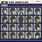 A Hard Day's Night (Ltd. Mono Editi