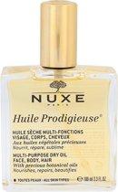 Nuxe Huile Prodigieuse Olie voor gezicht, lichaam en haar - 100 ml