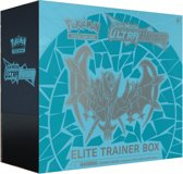 Pokémon Sun & Moon Ultra Prism Elite Trainer Box - Pokémon Kaarten
