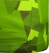 Dare2b Juvento Jersey Sportshirt - Kinderen - Lime