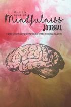 My Little Book of Mindfulness